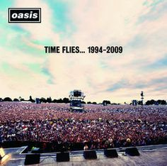 Buy Time Flies Box Set) [Limited Edition] by Oasis at Mighty Ape NZ. 'Time Flies' is the complete singles collection celebrating the work of Oasis from start to finish. Released on June the songs that co. Noel Gallagher, Oasis Band, Les Benjamins, Lollapalooza, Banda Oasis, Play Musica, Oasis Album, Wonderwall Oasis, Rock Am Ring