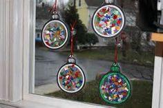 Free Preschool Christmas Crafts - Bing Imágenes