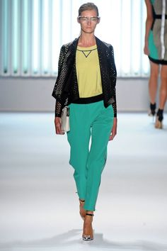 Milly Spring 2013 #milly