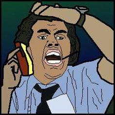 Stressed out Binary Options Trader    http://www.thebinaryoptionsbroker.com/