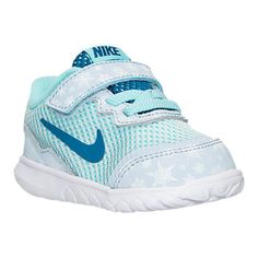 Baby Girls Shoes Girls Toddler Nike Flex Experience 4 Running Shoes Size 7 NIB #Nike #Athletic