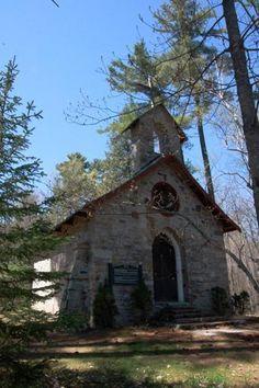 Chapelle funéraire Louis-Joseph-Papineau