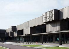 PROMONTORIO, Tiago Casanova · Matosinhos Retail Park
