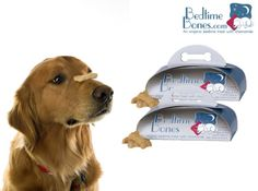 Bedtime Bones Organic Dog Treats (2 Month Supply) on sale @Coupaw (This product available for repeat scheduled delivery)