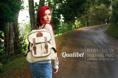 QUALIBET   Rucksack Collection F/W 2012  *Available now * Follow us on FB. facebook.com/qualibet.design  -All rights reserved- Travel Packing, Backpacks, Facebook, Bags, Collection, Design, Fashion, Handbags, Moda