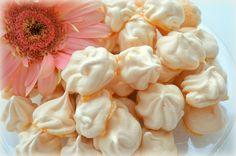Домашние рецепты легких десертов: от безе до мармелада (зефир и пастила)