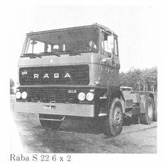 Raba DAF 2800-02 Trucks, World, The World, Truck, Cars, Earth