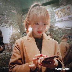 유정; Yoojung ❥ WEKI MEKI