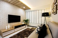 Fernvale Street (Block 472C) | Qanvast | Home Design, Renovation, Remodelling & Furnishing Ideas