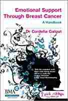 Galgut explores the emotional effects of breast cancer, using stories from those she met as well as drawing from her own breast cancer experience. From both a personal and professional perspective - as a psychologist - she shares practical ideas and tips for diagnosis, treatment and beyond.