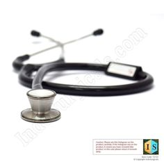 IndoSurgicals™ Dulcet Dual Diaphragm Head Stethoscope for Pediatric and Neonatal #IndoSurgicals