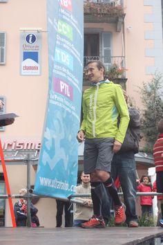 lionel trivel podium #TDS2012