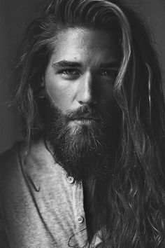 Ben Dahlhaus favors my hubs but hubs has dark brown hair and refuses to keep a well groomed beard.