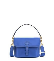 Visit Tory Burch to shop for Scout Nylon Cross-body  and more Womens View All. Find designer shoes, handbags, clothing & more of this season's latest styles from designer Tory Burch.
