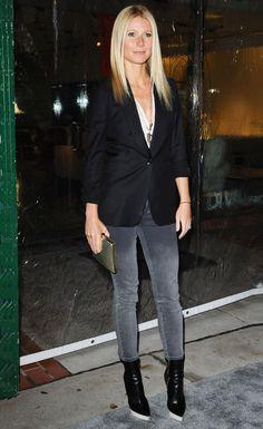 Classy Gwyneth