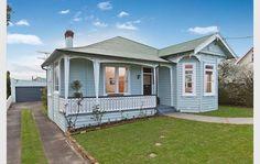 new zealand villa | New Zealand