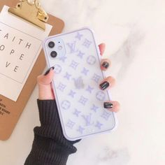 Girly Phone Cases, Pretty Iphone Cases, Diy Phone Case, Iphone Phone Cases, Samsung Cases, Iphone Case Covers, Iphone 11, Sprint Iphone, Apple Iphone