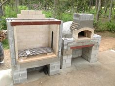 Argentinian grill wood-fired-duo-fire-breathing-works-of-art-argentinian-grill-oven