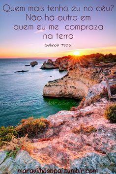 lord, god, Senhor, sky, Salmos 73:25,