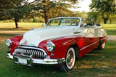 1948 Buick--a little much.   SealingsAndExpungements.com 888-9-EXPUNGE (888-939-7864) 24/7 Free evaluation/Low money down/easy payments 'Seal past mistakes. Open new opportunities.'
