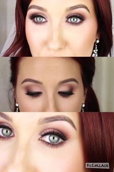 Jaclyn Hill's Bridal Makeup look is phenomenal!!! It's so beautiful!