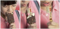 Don't forget. Colgate Ice Cream Direct Marketing Ad by Y