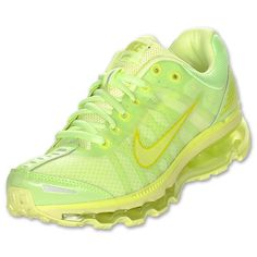 I'm pretty sure I need these(love these colors) Nike Air Max 2009 Women's Running Shoes