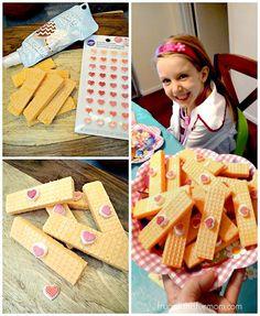 Doc-McStuffins-Heart-Bandage-Cookie-Ingredients