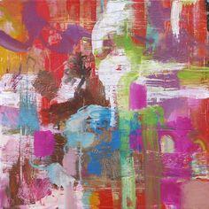 """""""Carmine"""" by Melanie Parke"""