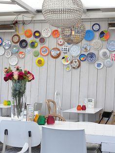 Bergen aan Zee #restaurant