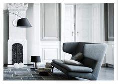Liva sofa by Bolia