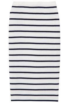 The Row pencil skirt