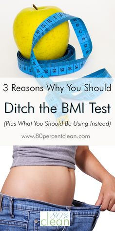 Is the BMI (body mas