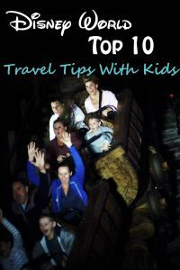 Top 10 Travel tips with kids. Walt Disney World Resort & Parks. Disney World Tips And Tricks, Disney Tips, Disney Magic, Disney 2017, Disney Stuff, Disney World Resorts, Disney Vacations, Walt Disney World, Travel Advice