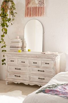 Padma 8 Drawer Dresser | Urban Outfitters