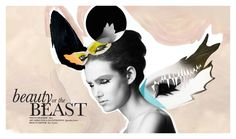 Beauty or the Beast - Issue B / Quentin Jones for Twenty6