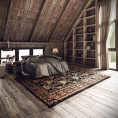 How To Turn Your Bedroom Into A Relaxing Retreat