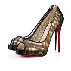 Shoes - Very Rete - Christian Louboutin