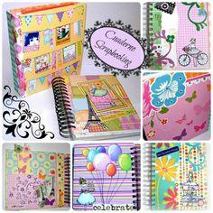 #Cuadernos. #Ideas. #Regalos.