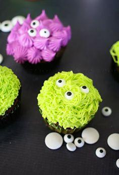 25 Googly Eye Treats - your homebased mom