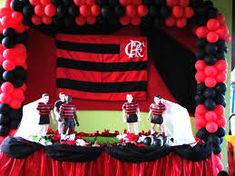 Resultado de imagem para aniversario do flamengo