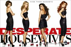 TV Criticism 2014: Desperate Housewives and Postfeminism