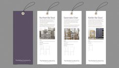 The Kitchen Furniture Co Labels