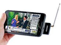 Mini-DVB-T-Receiver aDTV mobile für Android-Geräte (refurbished) für nur 56,90 €