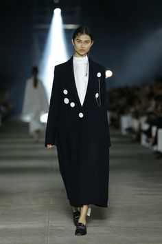 Ellery ready-to-wear spring/summer '15/'16 - Vogue Australia | Harper & Harley