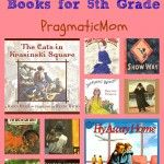 23 Great Picture Books for 5th Grade
