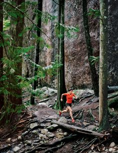 Tough Terrain for the Women of Ultra running.