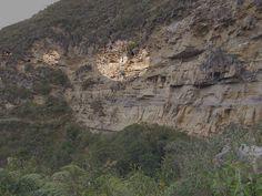 Les étranges Sarcophages des Chachapoya (6)