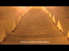 """""""Utazás a Lélek templomába"""" meditáció"""