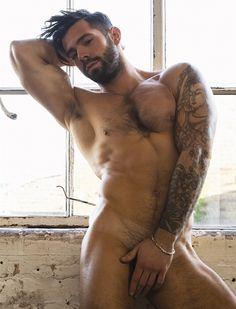 Charlie King desnudo: las fotos del buenorro gay de 'The Only Way Is Essex' en Attitude Hot Men, Hot Guys, Hipster Man, Hommes Sexy, Male Physique, Hairy Men, Bearded Men, Intj, Male Beauty